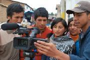 J�venes ind�genas pondr�n en valor su identidad a trav�s del cine