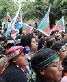 Mapuches convocan al Presidente Pi�era a Cumbre en Temuco