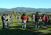 Condenan a comuneros mapuche de Wente Winkul Mapu
