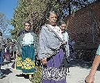 M�xico: Fundamental, el papel de la mujer en las comunidades ind�genas
