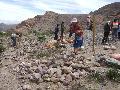 La comunidad ind�gena Cueva del Inca recibe �rdenes de desalojo y despojo