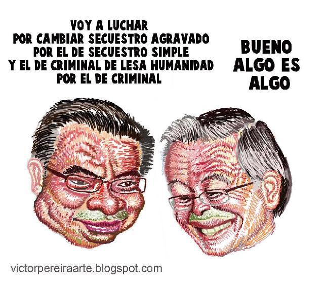 Per�: Fujimori con d...