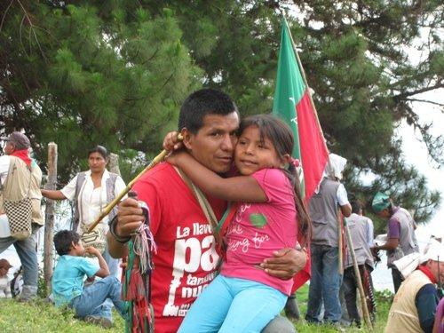 Colombia: Gobierno m...