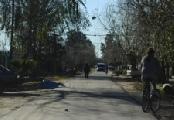 Rosario: Tres militantes baleados en otro enfrentamiento entre transas