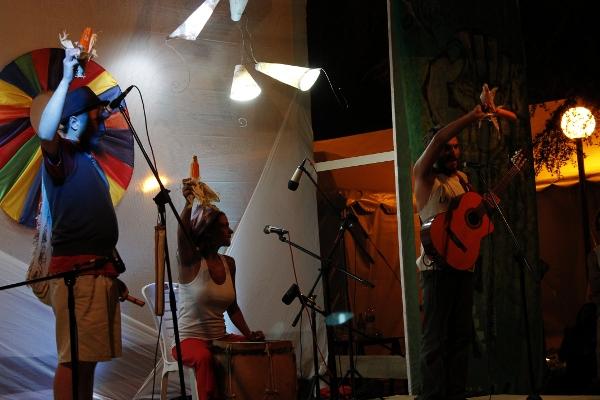 Trio Chuncano - Cult...