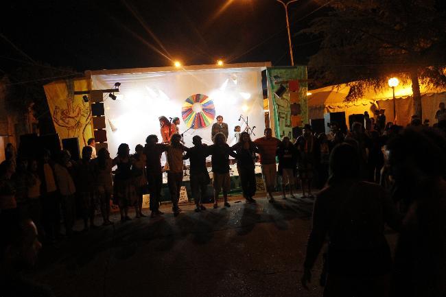 Festival por la VIDA...