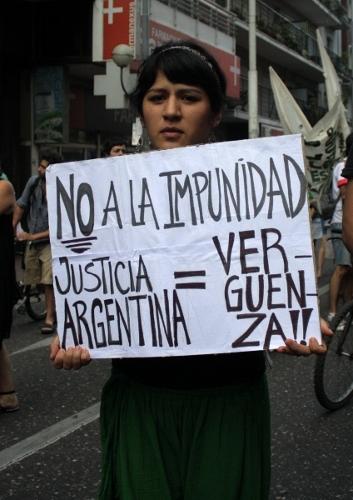 Justicia por Marita ...
