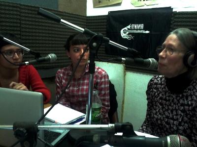 Transmisión FM Zumba...