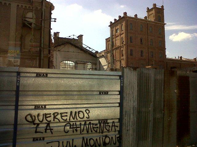 Barrio Alberdi 6...