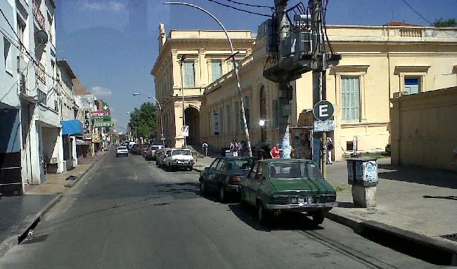 Barrio Alberdi 10 ...