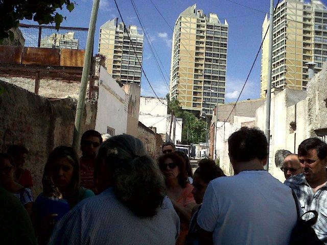 Barrio Alberdi 7 ...