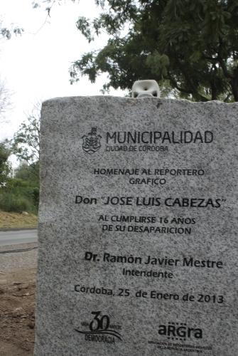 Cba/ Jose Luis Cabez...