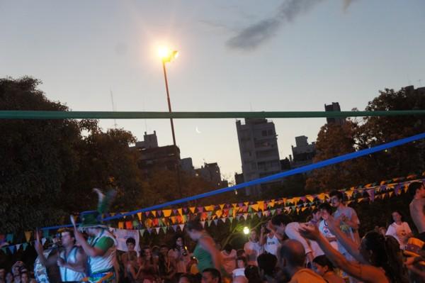 Carnaval Monumento