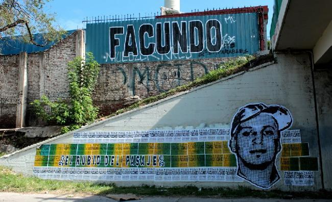 Facundo Rivera Alegr...