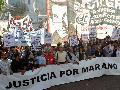 Dejaron en libertad a dos de los acusados por el crimen de Mariano Ferreyra