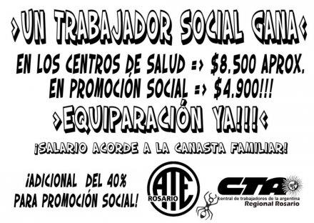 Promoción Social de ...