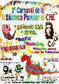 2do Carnaval de la Biblioteca Popular El Che