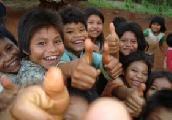 Otorgan personer�a jur�dica a cuatro comunidades ind�genas