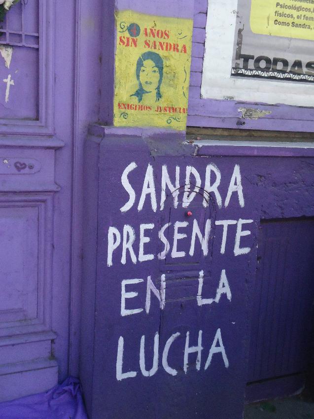 aniversario de Sandr...