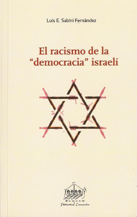 Libro El racismo de ...