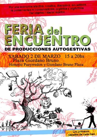 Feria del Encuentro,...