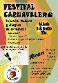 Festival Carnavalero - Candombe Hormiga