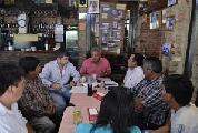 Pueblos originarios preocupados por la reforma del C�digo