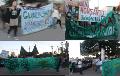 Malvinas no se rinde a Monsanto