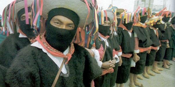 M�xico: EZLN tiene u...