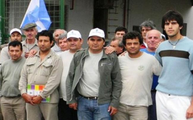 Concepci�n del Urugu...