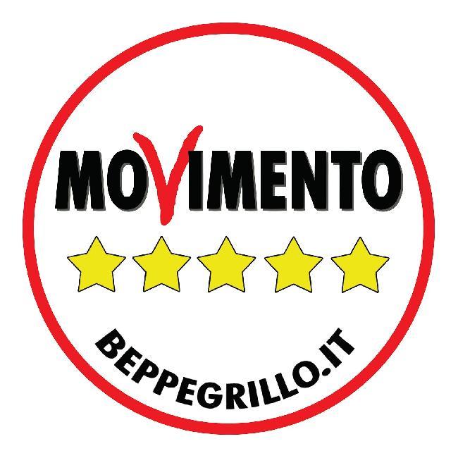 Forza Beppe Grillo F...