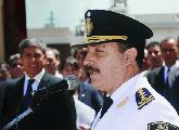 El prontuario de los jefes policiales de De la Sota. La maldita cordobesa