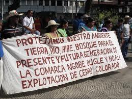 Panamá: La lucha de ...