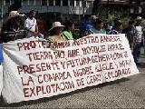 Panam�: La lucha de los Ng�be-Bugl� contra Barro Blanco no cesa