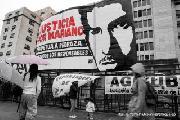 Comenzaron los alegatos por el crimen de Mariano Ferreyra