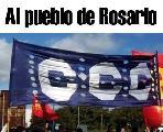 Al pueblo de Rosario