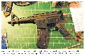 Estados Unidos: Crean partes de armas con impresoras 3D y pl�stico