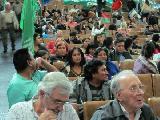 Fuerte respaldo a la pol�tica gremial de ATE Rosario
