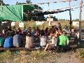 Tigre: Cr�ticas a Massa por no resolver el conflicto de Punta Querand�