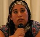Muere la Lonko Cristina Lincopan, una de las principales l�deres de la resistencia Mapuche