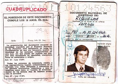 Lorenzo Riquelme...