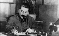 H� 60 anos da morte de Koba: A stalinofobia a servi�o da rea��o imperialista