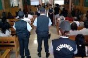 Familiares Mat�as Catrileo y comuneros son detenidos y golpeados por reclamar suspensi�n