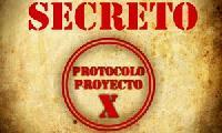�No nos olvidemos del Proyecto X!