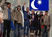 Presos Pol�ticos Mapuche del Pilmaiken entregan Comunicado P�blico
