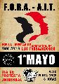 1 de Mayo: La FORA en Plaza Once