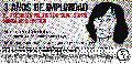Invitaci�n: mural por justicia para Silvia Suppo