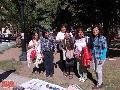 Pueblos originarios presentaron en Quilmes la Universidad Multicultural Argentina