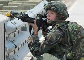 Una de cada cinco mujeres soldado en EE.UU. sufren abuso sexual