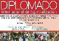 Diplomado Internacional Gesti�n Global del Riesgo y Prevenci�n de Desastres